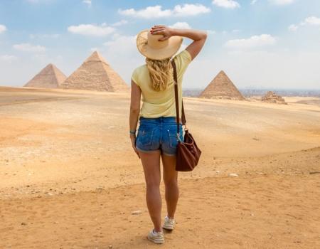 Combiné Le Caire / Louxor / Hurghada 5*