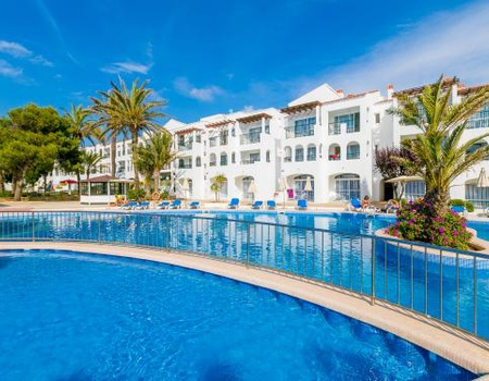 Club Menorca Resort 4*