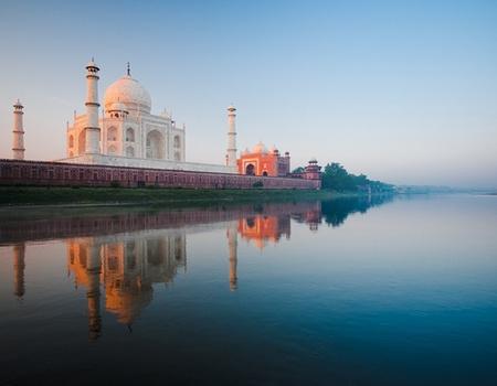 Circuit Splendeurs de l'Inde du Nord