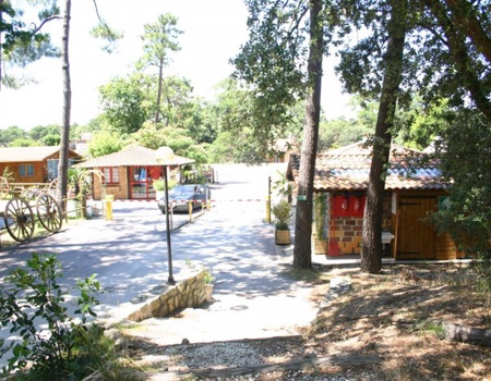 Camping Mussonville, 3*