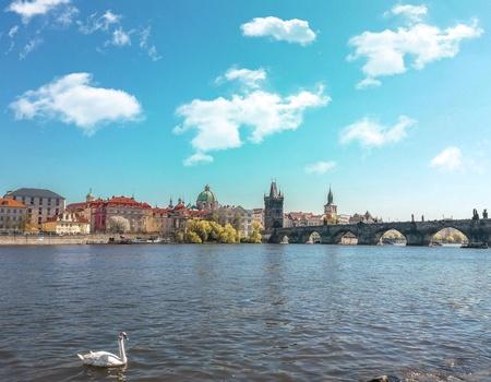 Hôtel Assenzio Prague 4*