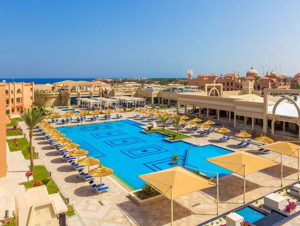 Hôtel Aqua Vista resort and spa 4*