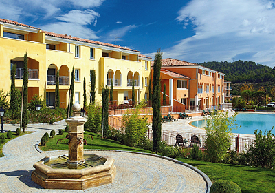 Résidence La Licorne de Haute-Provence