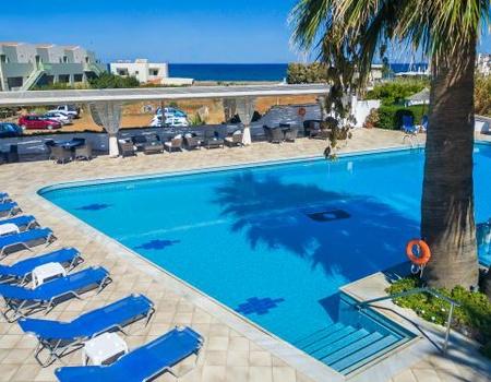 Hôtel Hara Ilios Village ****
