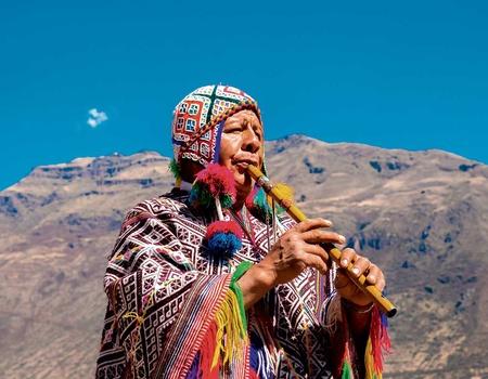 Circuit Le Chemin des Incas