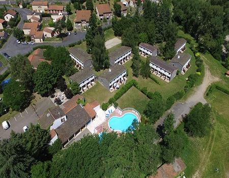 VVF Club Essentiel Les Gorges de l'Allier 3*