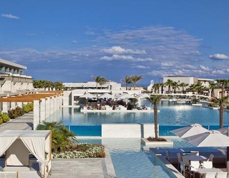 Avra Imperial Beach Resort & Spa 5*