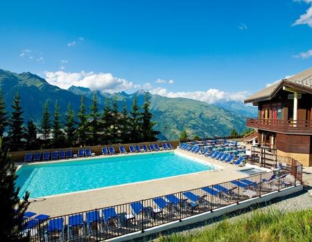 Hôtel Club MMV Les Sittelles Village Vacances 3*