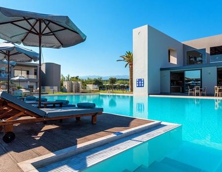 Hôtel Solimar Aquamarine 5*