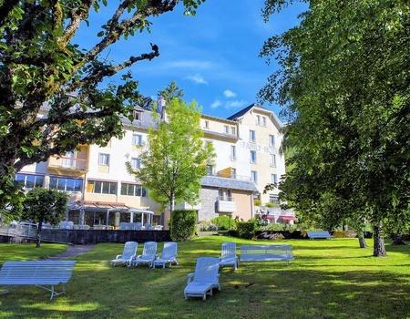 Hôtel Le Family 2*