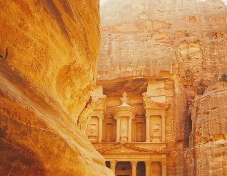 Circuit l'Echappée Jordanienne