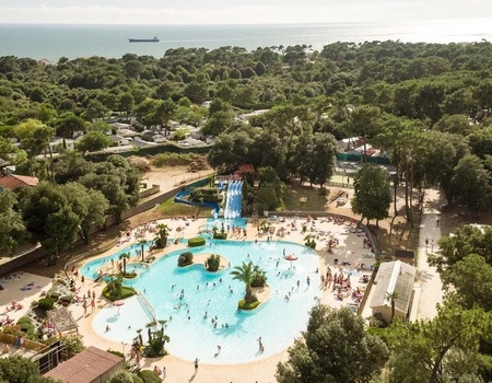 Camping Le Logis, 3*