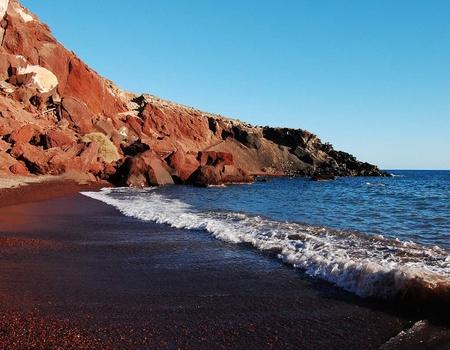 Périples 2 îles en 1 semaine - Paros et Santorin en 4* - Arrivée Athènes