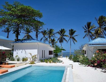 Hôtel Indigo Beach Zanzibar 3*