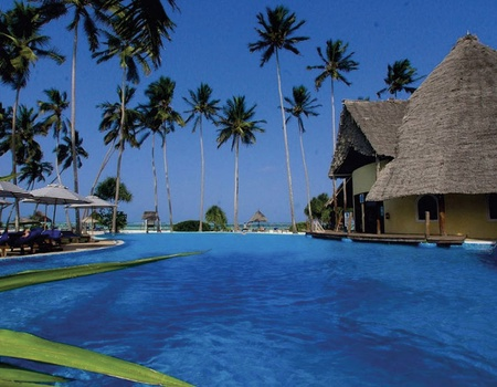 Circuit Tanzanie Authentique + extension Zanzibar