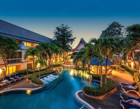 Hôtel Centara Kata Resort Phuket 4*