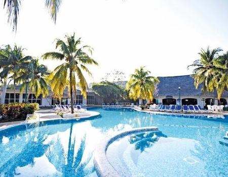Hôtel Starfish Varadero 3*