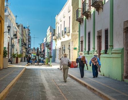 Splendeurs du Mexique & Extension Riviera Maya Hôtel 5* 15J/12N - 2020