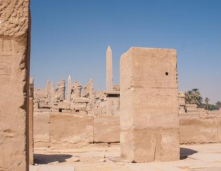 Croisière Horus