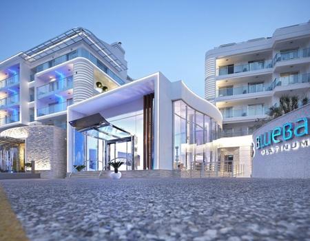 Hôtel Bluebay Platinum 5*
