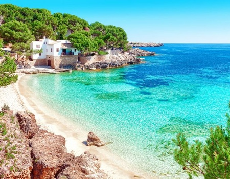 Autotour Esacapade à Majorque