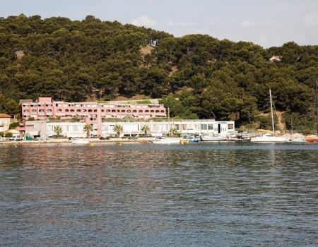Pierre & Vacances Résidence Les Jardins de la Côte d'Azur