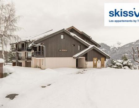 Appartement de particulier Skissim Select - Résidence La Grangette