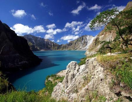 Circuit Nord Luzon, volcans et rizières