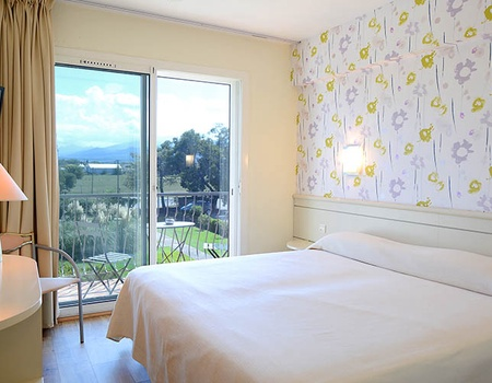 Hôtel La Madrague Resort 3*