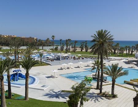 Hôtel Jaz Tour Khalef 5*