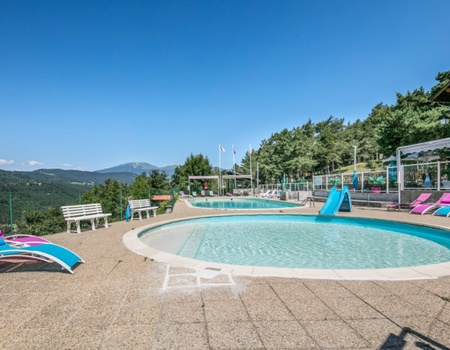Camping Le Champ Long, 4*