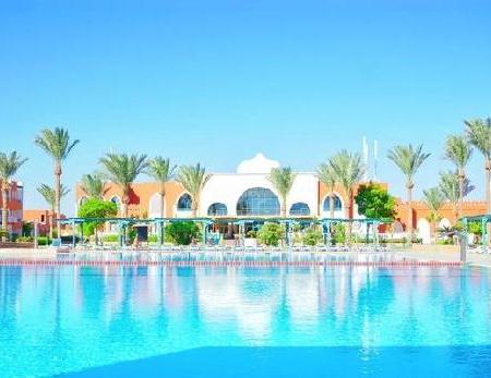 Hôtel Sunrise Select Garden Beach Resort 5*