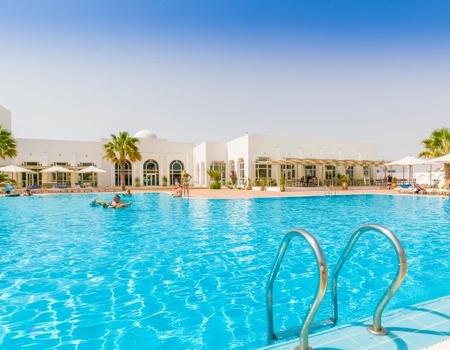 Hôtel Maxi Club Riad Méninx 4*