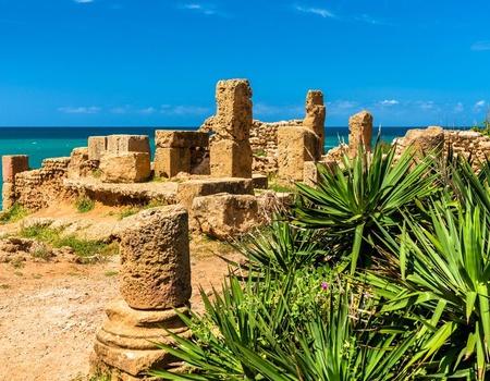 D'Oran à Alger, les routes de l'Histoire