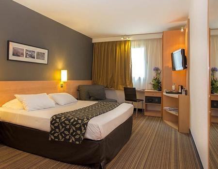 Hôtel Best Western Bastia Centre 3*