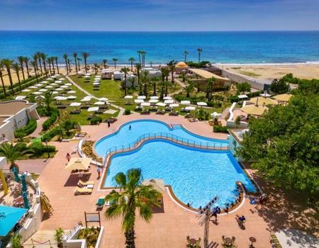 Hôtel Delfino Beach Resort 4*