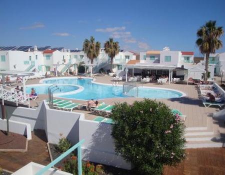 Hôtel Labranda Tahona Garden 3*