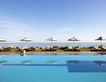 Hôtel Rithymna Beach 5*
