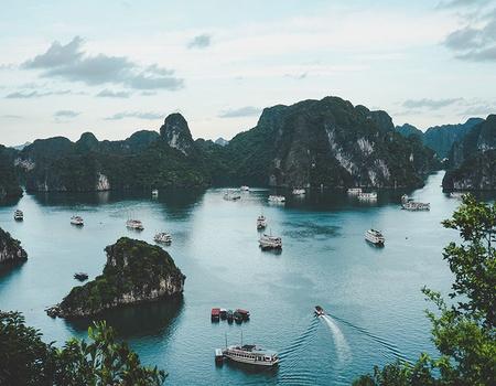 Découverte du Vietnam 2020