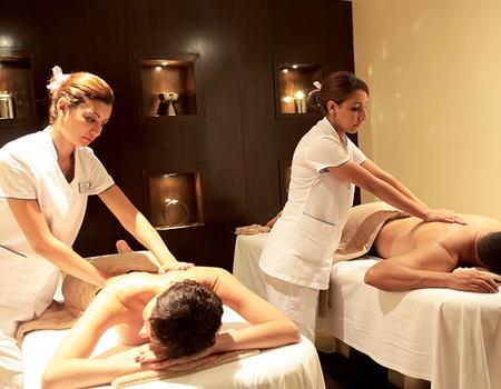 SEJOUR THALASSO Hôtel Radisson Blu Hammamet 5* - Cure Santé du Dos 4 Jours/5 Soins, DP (7 nuits)