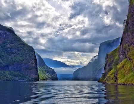 Circuit l'Essentiel des Fjords