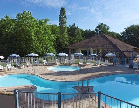 VVF Club Intense Bourgogne 3* en demi-pension