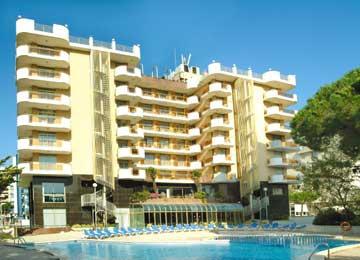 Hôtel Blaumar 4*