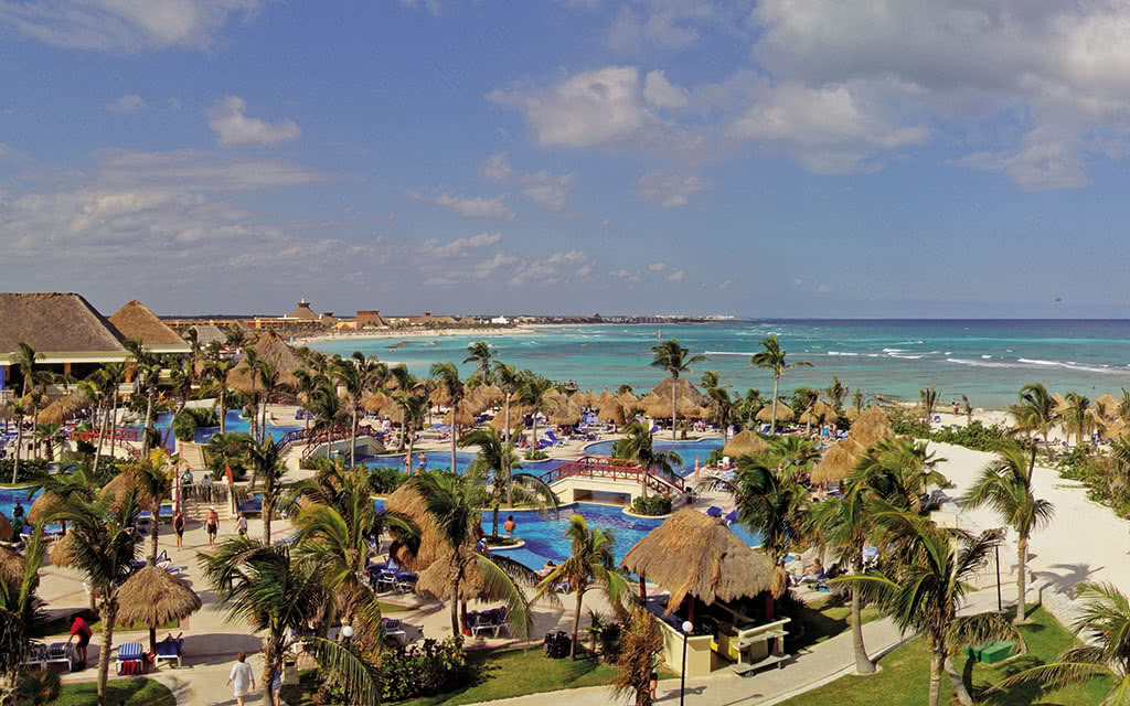 Hôtel Luxury Bahia Principe Akumal - Don Pablo Collection 5*