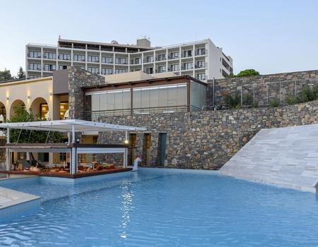 Hôtel Wyndham Grand Crete Mirabello 5*