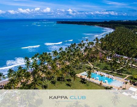 Kappa Club Viva Wyndham V Samana 5*