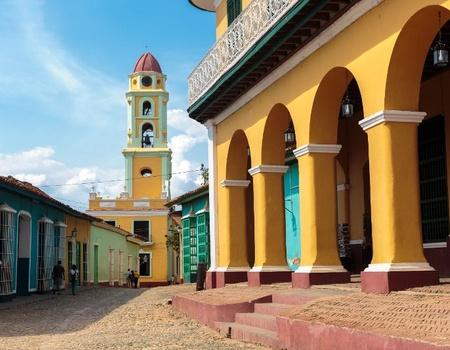 Séjour en Casa Particular à La Havane
