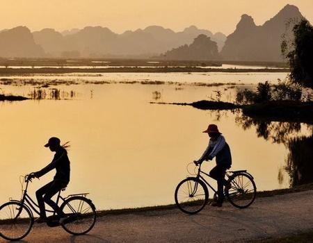 Circuit mosaïque Vietnamienne