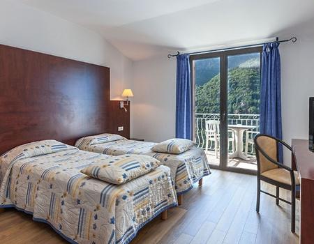 Hôtel Capo d'Orto 3*