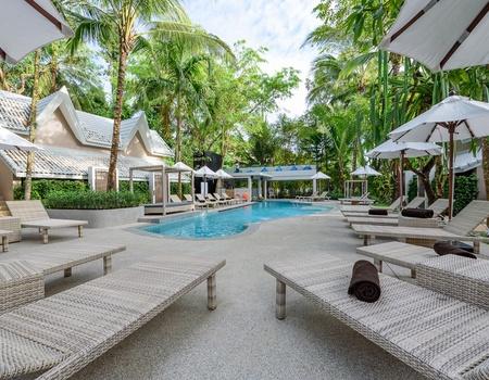 Combiné Phuket & Krabi